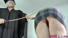 Caning Thumb