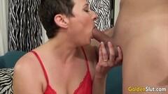 Kinky Older Lady Blowjob Comp 1 Thumb