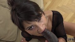 Steamy interracial fuck for horny milf with nice pussy Thumb