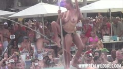 Sexy Wildest Wet T Contest Ever 1 Thumb
