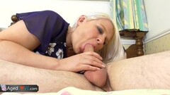 AgedLovE Compilation with Mature Ladies Thumb