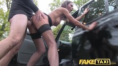Hot Posh ladies swollen pussy and ass fucked Thumb