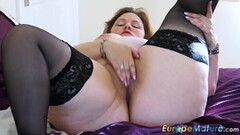 Hot Busty Ladies Sexy Showoff Compilation Thumb