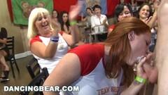 Dancing Bear Big Dick For Horny Girls Thumb