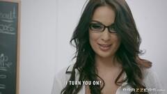 Kinky assfucked MILF teacher Anissa Kate Thumb
