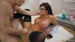 Candy Sexton  getting fucked hard by Danny D Thumb