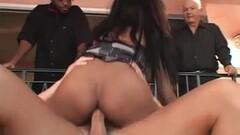 Kinky Latina Swinger MILF Thumb