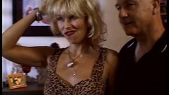 Wild Trashy Blonde Housewife Thumb