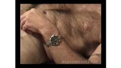 Horny Joe Beating Off Thumb
