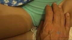 Giving Rachel James creampie Thumb